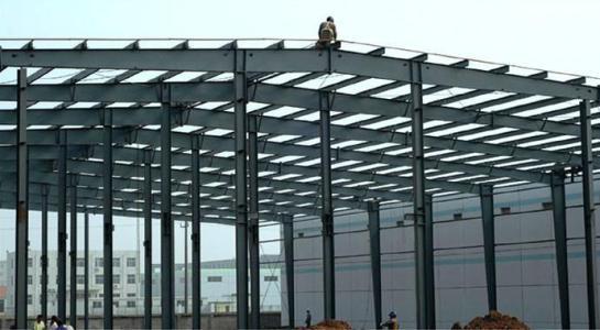 贵州轻型钢结构