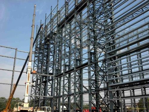 贵州网架钢结构