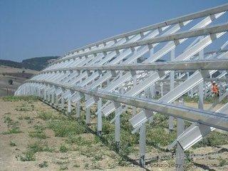 太阳能支架生产厂家