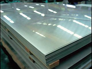 镀锌板总代理